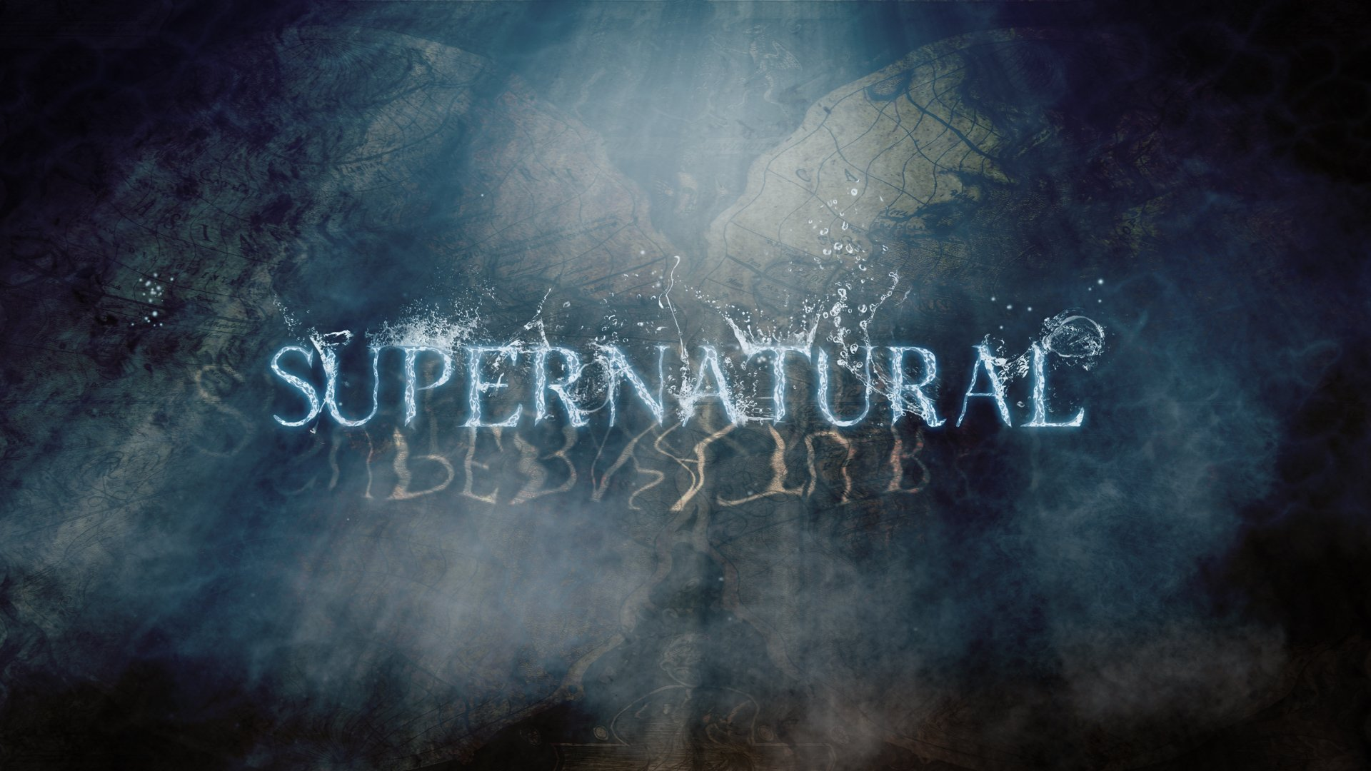 Supernatural HD Wallpaper 2