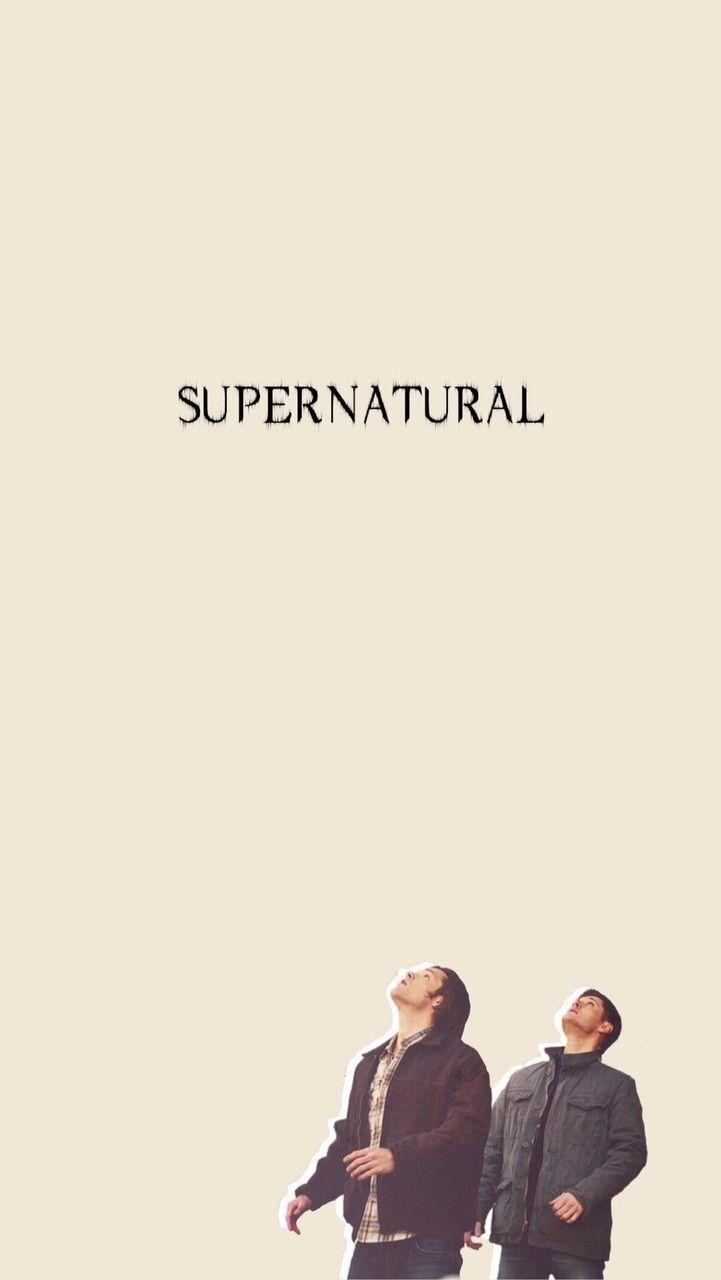 Supernatural Wallpaper 6
