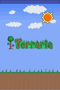 Terraria Wallpapers iPhone