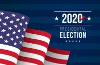 US Election 2020 Wallpaper