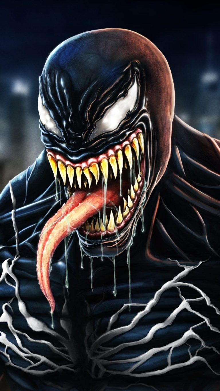 Venom Background 3