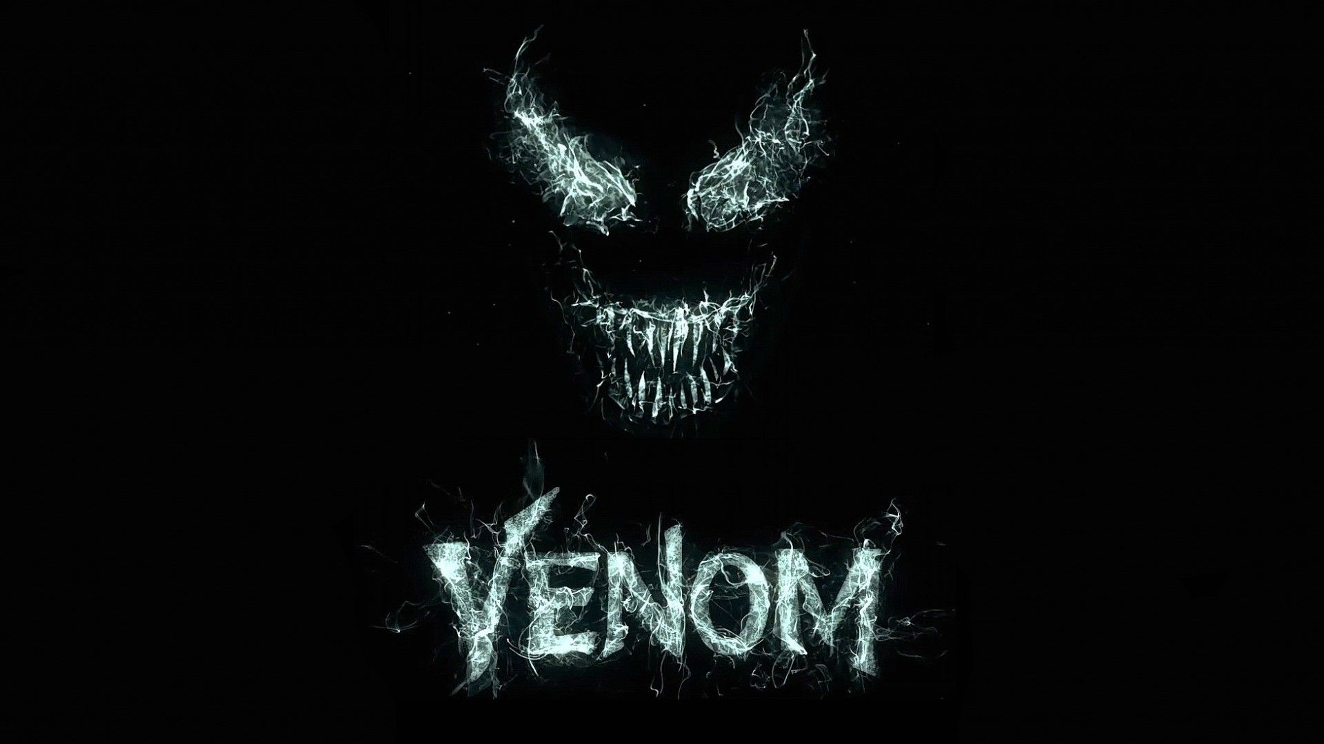 Venom HD Background