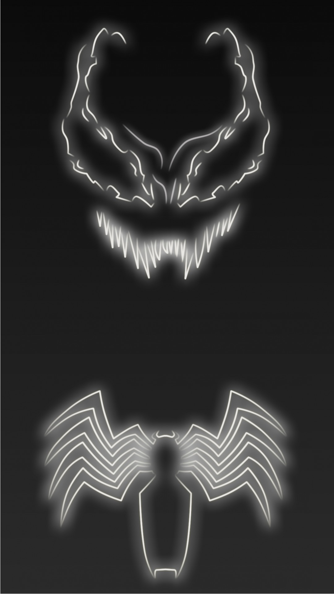 Venom Phone Wallpaper