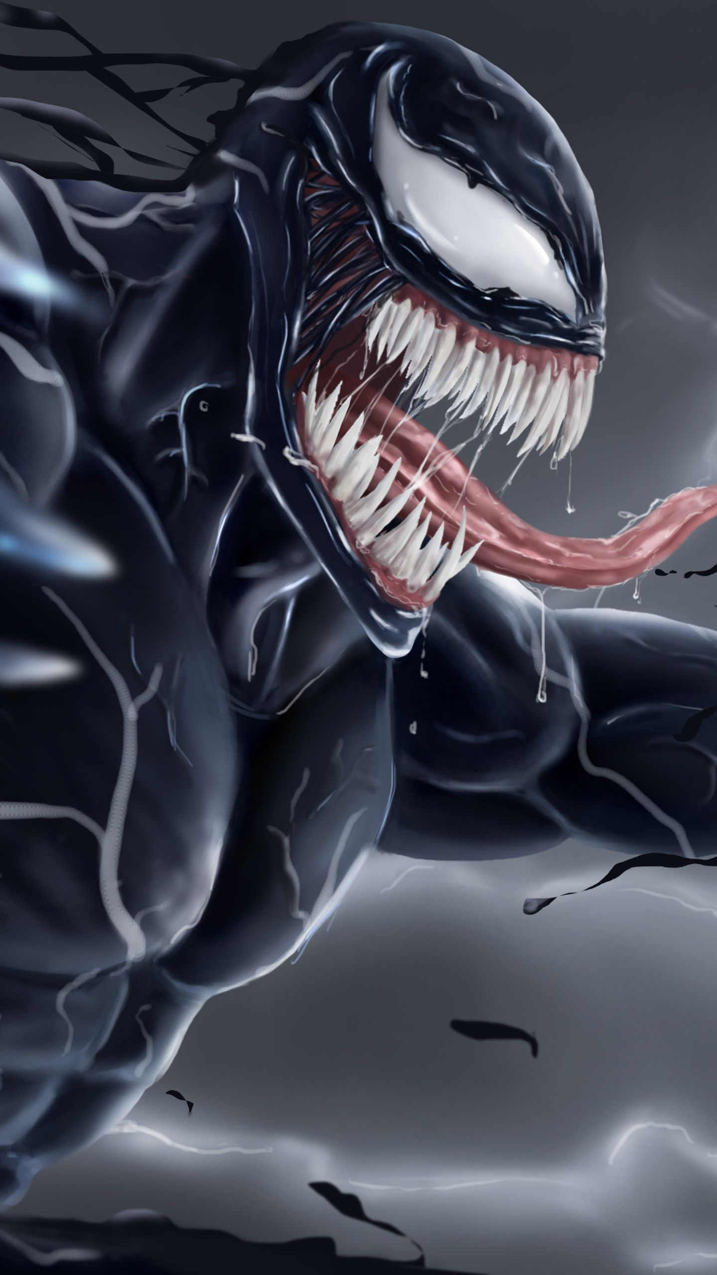 Venom Wallpaper 12