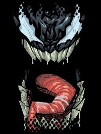 Venom Wallpaper 13