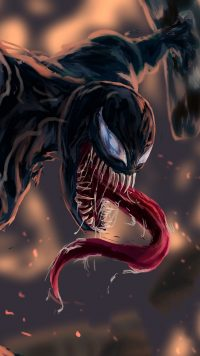 Venom Wallpaper 15