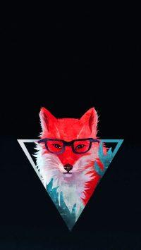 Wallpaper Fox