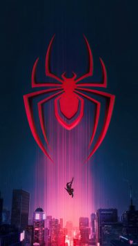 Wallpapers Miles Morales