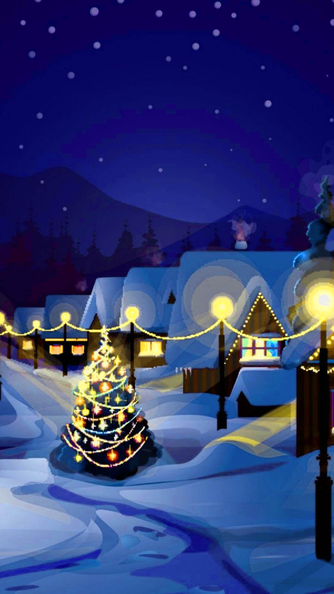 Winter Christmas Wallpaper Kolpaper Awesome Free Hd Wallpapers Find your perfect wallpaper and download the image or photo for free. winter christmas wallpaper kolpaper