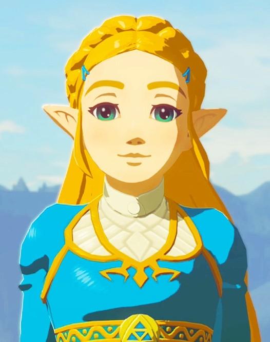 Zelda Wallpaper iPhone