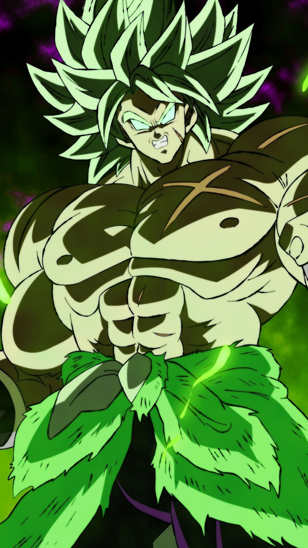 Iphone Broly Wallpaper Kolpaper Awesome Free Hd Wallpapers