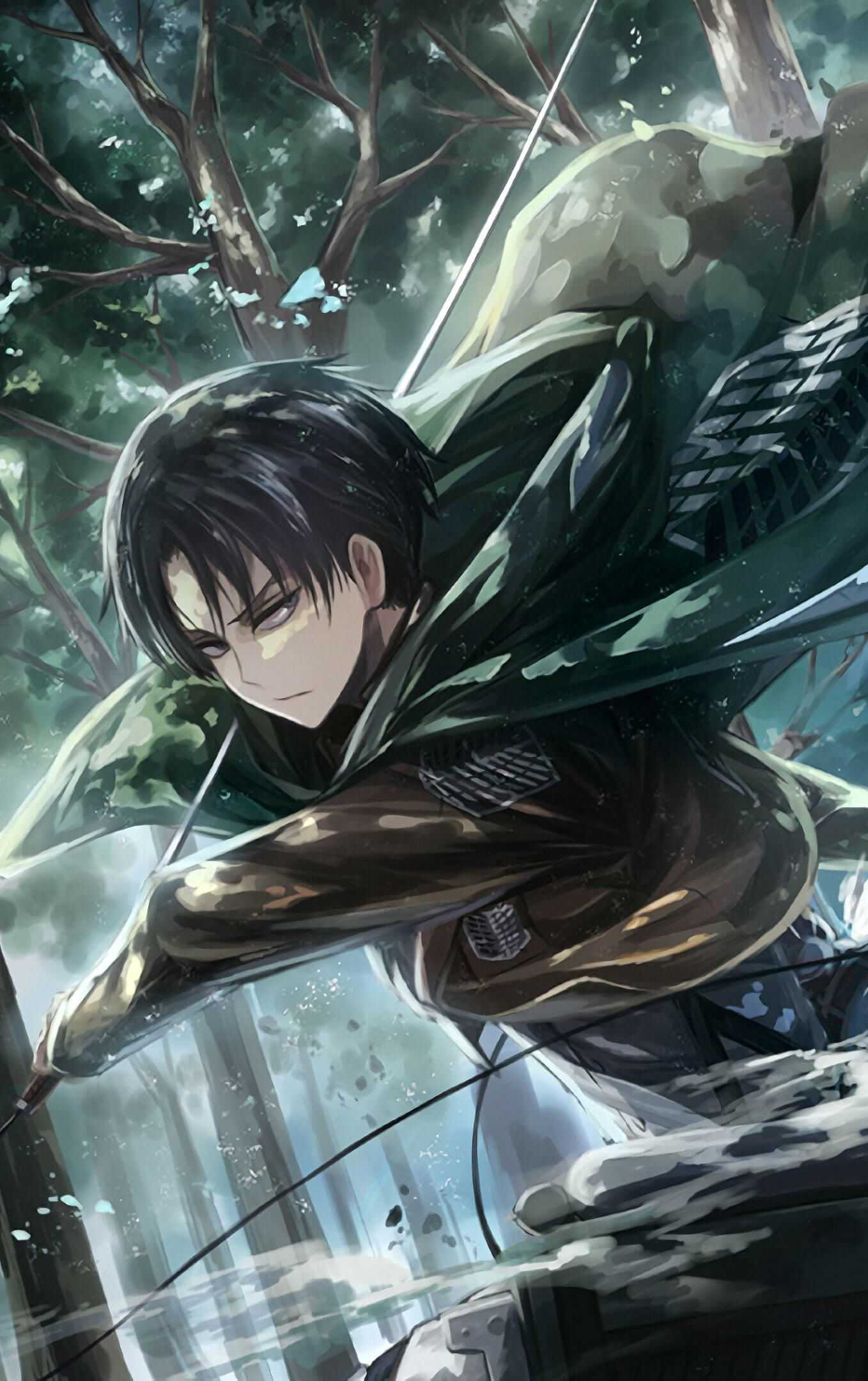 Aot Levi Ackerman Wallpaper Kolpaper Awesome Free Hd Wallpapers 309,795 likes · 812,013 talking about this. aot levi ackerman wallpaper kolpaper
