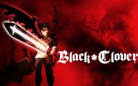 Black Clover Wallpaper Desktop 2