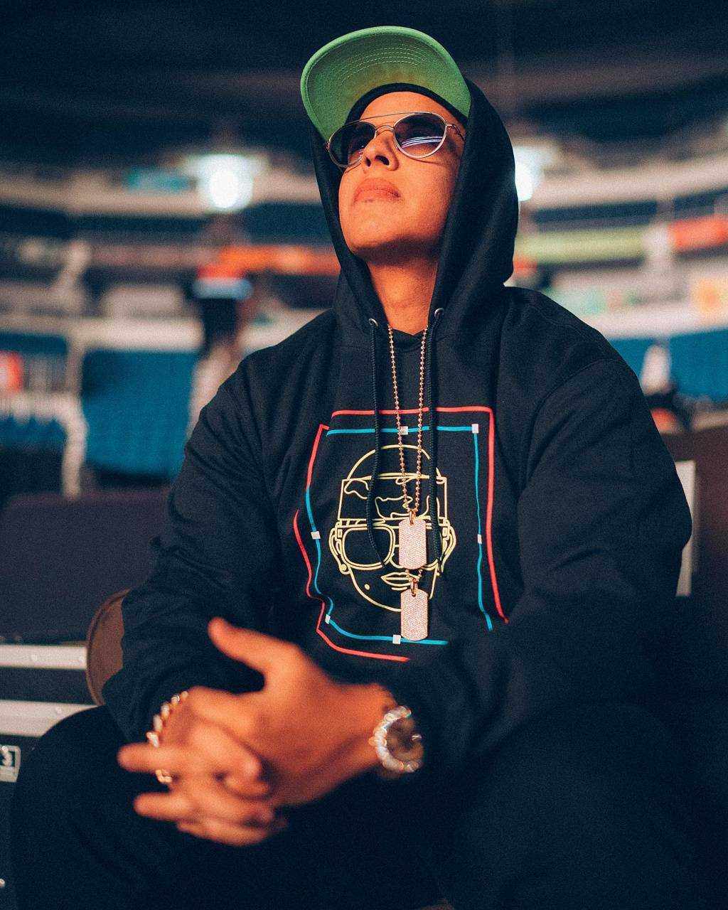 Daddy Yankee Wallpaper 9