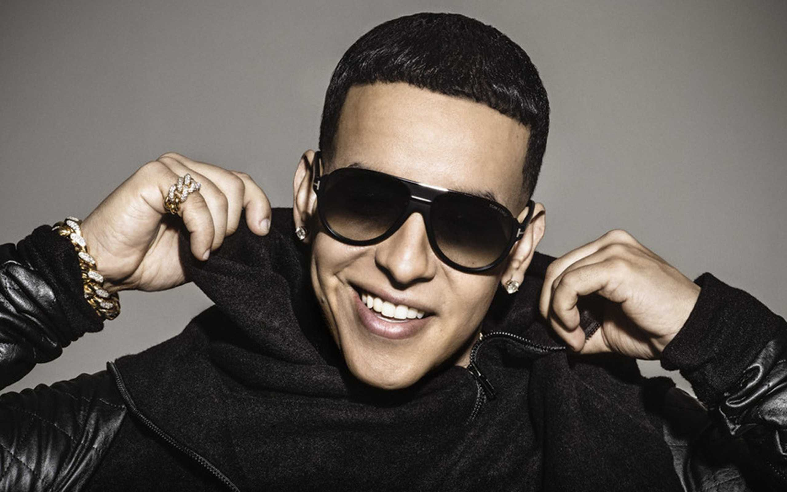 Daddy Yankee Wallpaper Desktop