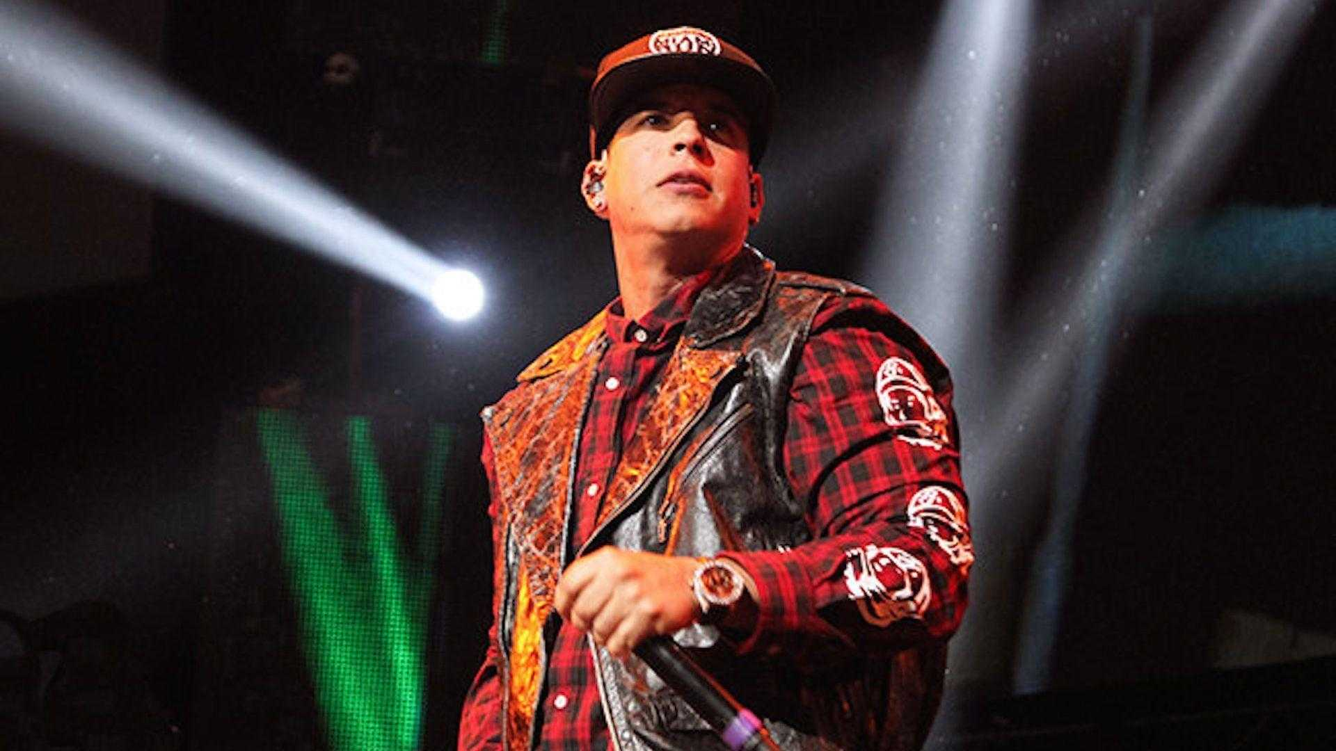 Daddy Yankee Wallpapers 3