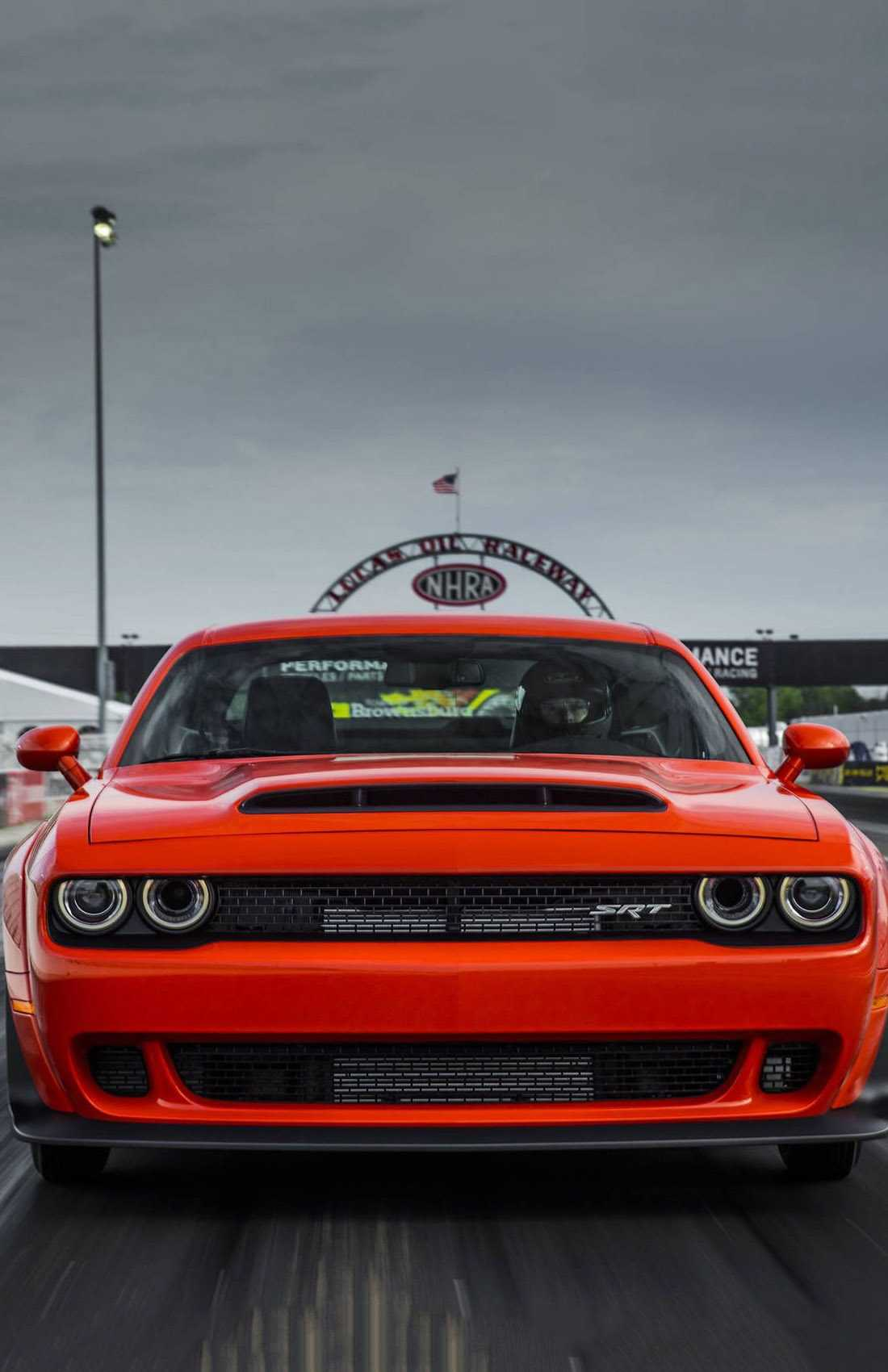 Dodge Challenger Demon Wallpaper Iphone Kolpaper Awesome Free Hd Wallpapers