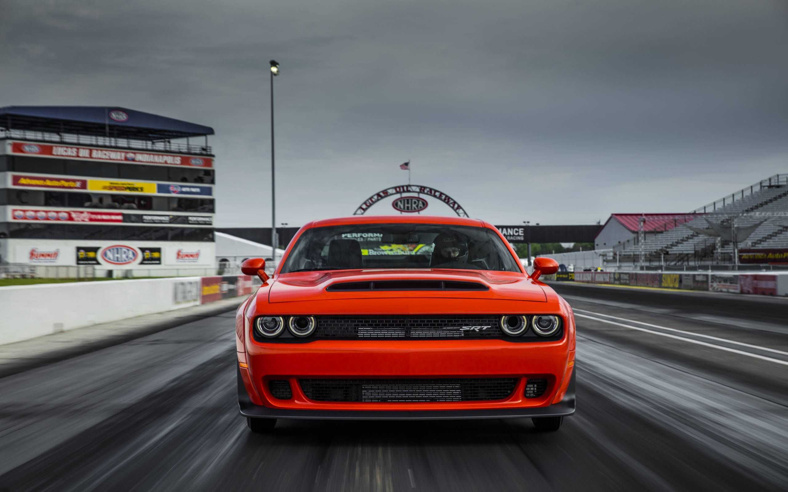 Dodge Challenger Demon Wallpaper Kolpaper Awesome Free Hd Wallpapers