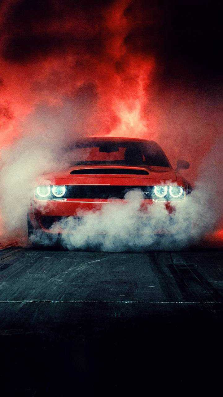 Dodge Challenger Wallpaper Iphone Kolpaper Awesome Free Hd Wallpapers