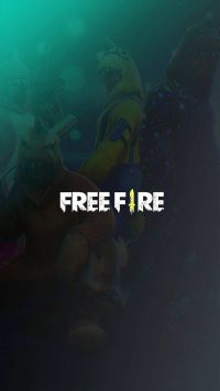 Free Fire Lock Screen