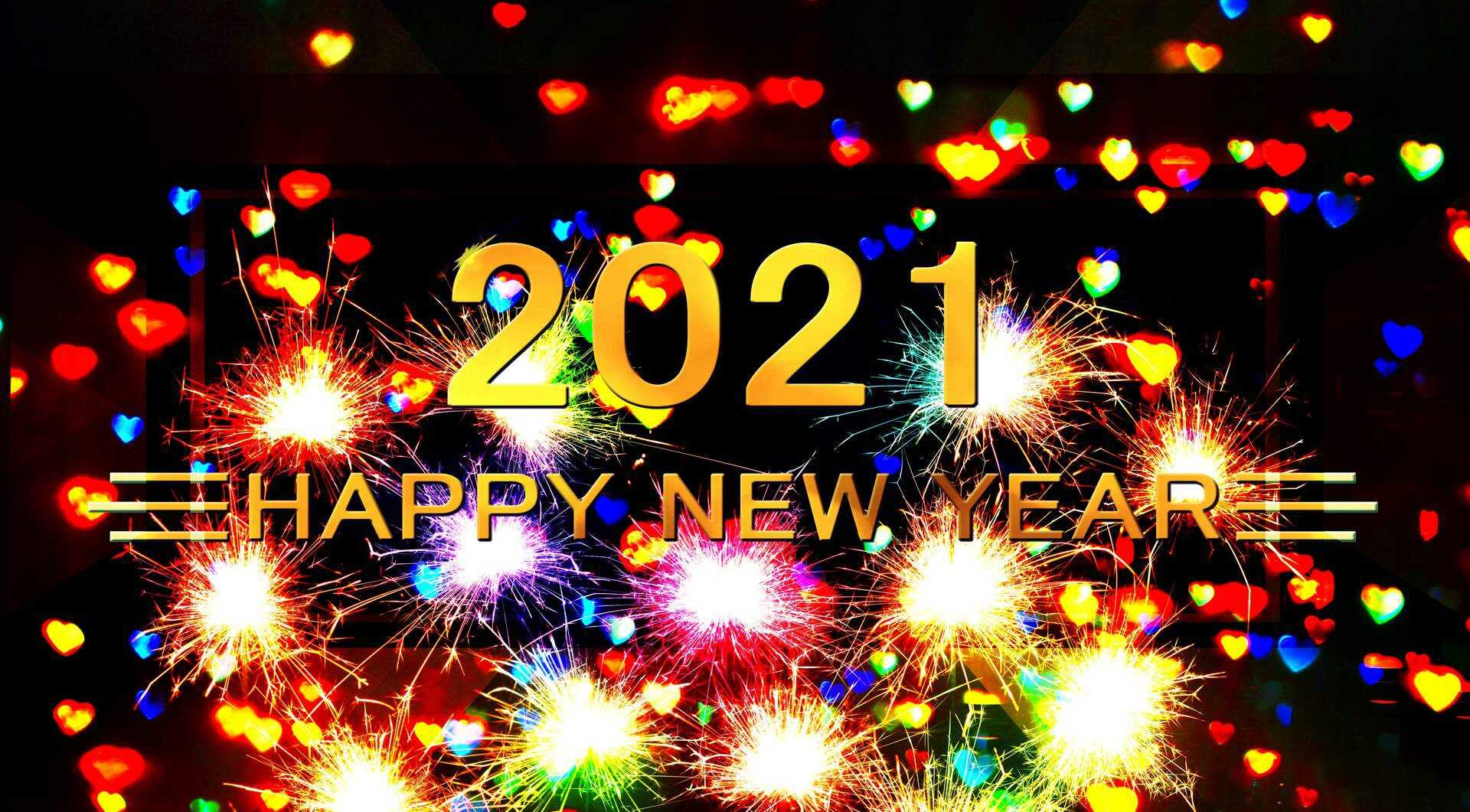 Happy New Year 2021 Wallpaper Kolpaper Awesome Free Hd Wallpapers