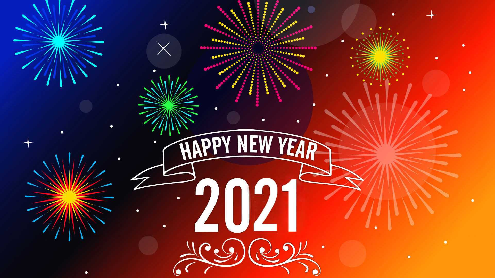 Happy New Year 2021 Wallpapers - KoLPaPer - Awesome Free ...