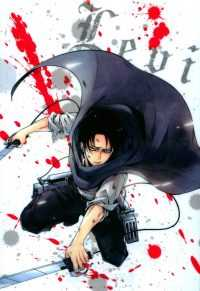 Levi Ackerman Wallpaper iPhone 2