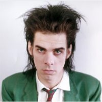 Nick Cave Wallpaper 16