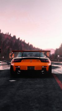 RX7 Wallpaper 3