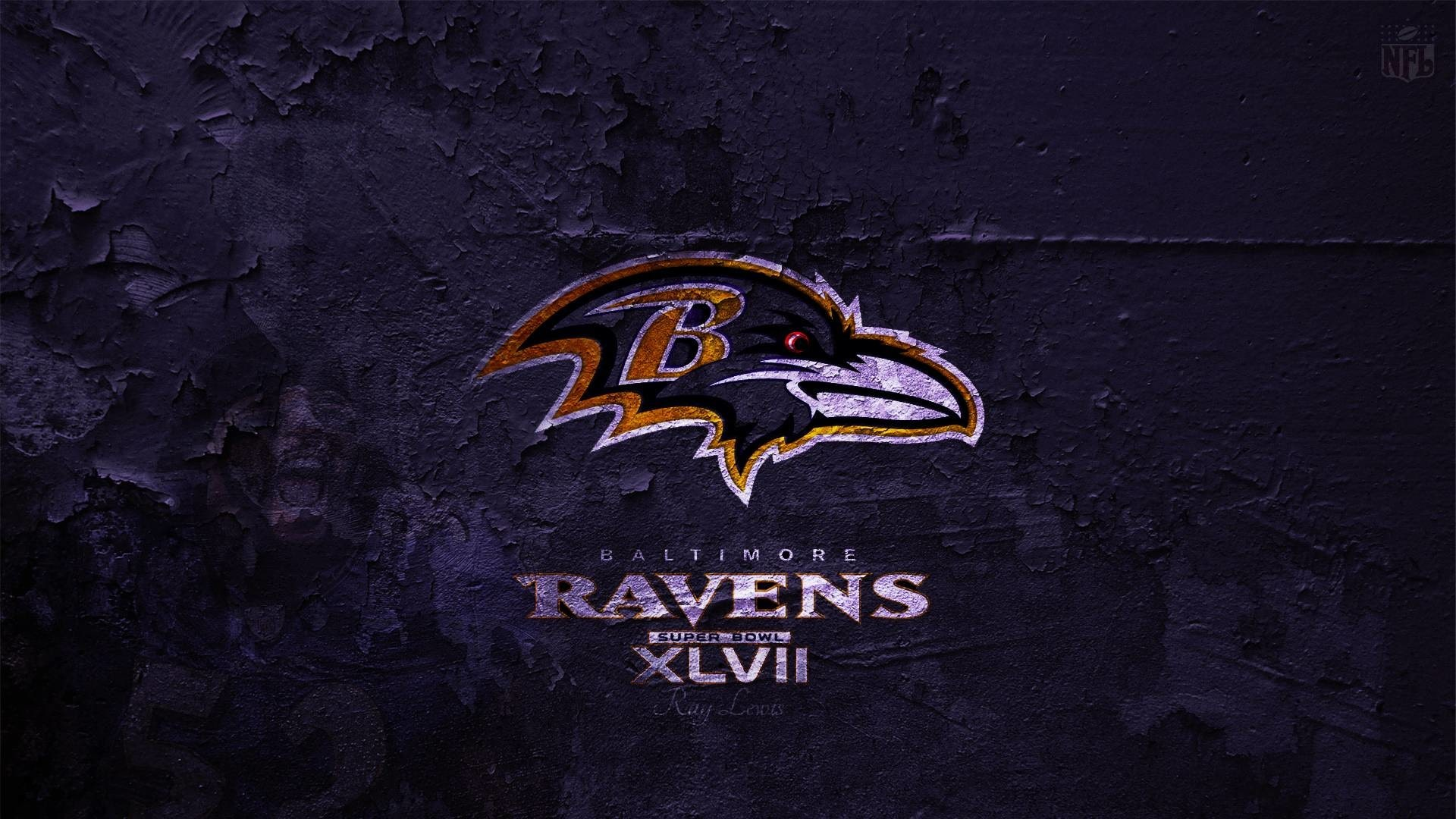 Ravens Wallpaper HD