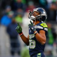 Tyler Lockett Wallpaper 8