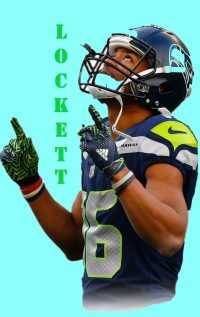 Tyler Lockett Wallpapers