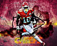 Tyreek Hill Wallpaper 18