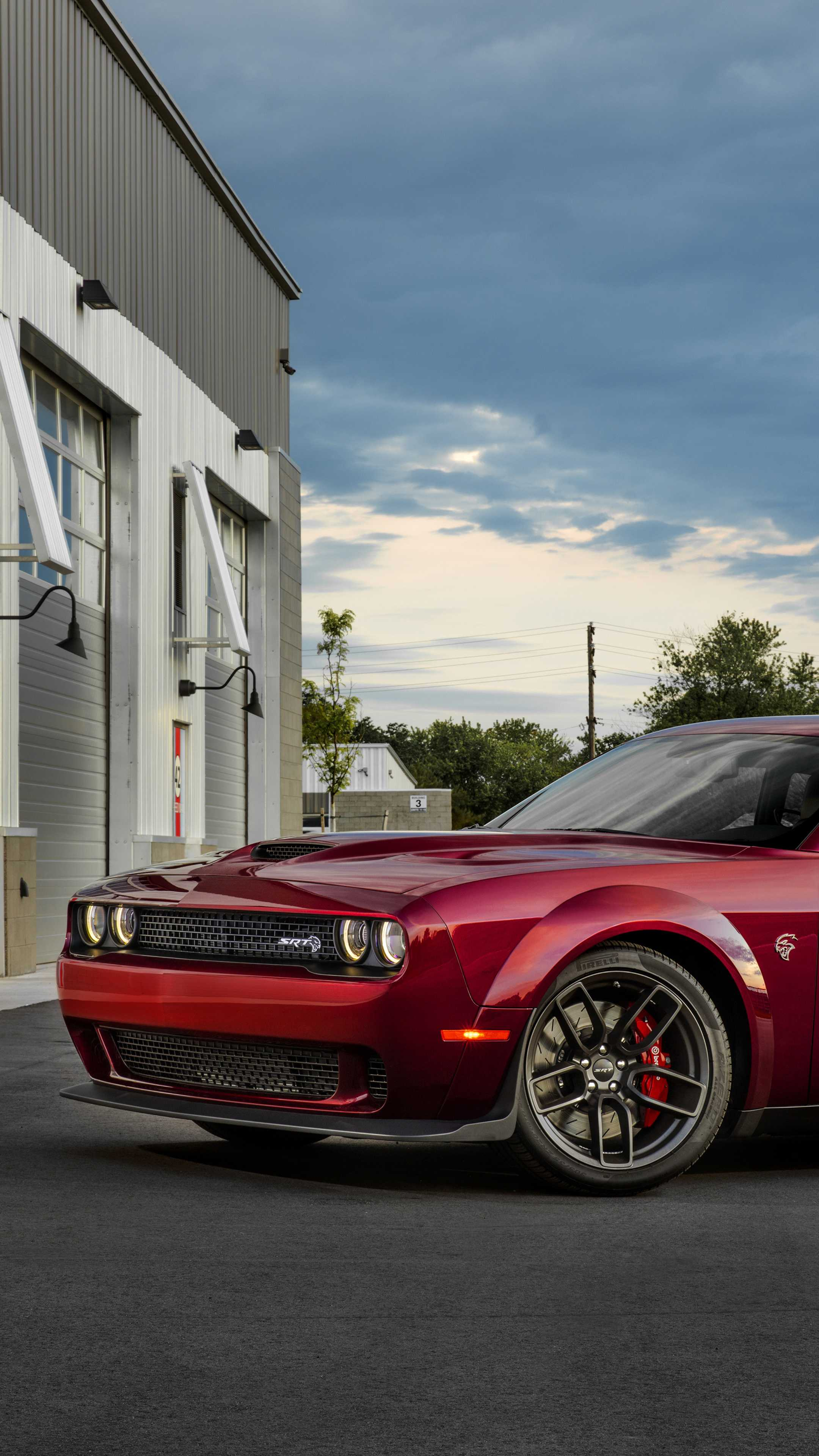 Iphone Dodge Challenger Demon Wallpaper Kolpaper Awesome Free Hd Wallpapers
