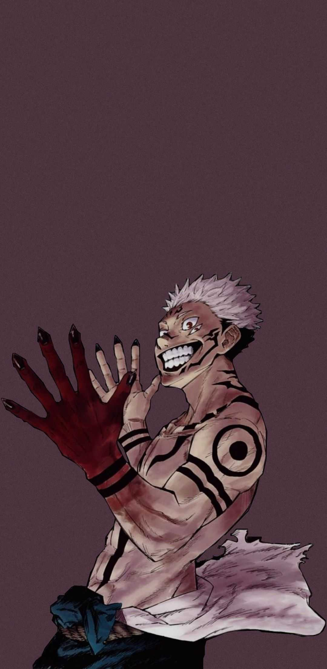 HD Jujutsu Kaisen Wallpaper 1