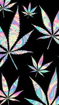 Weed Wallpaper 5