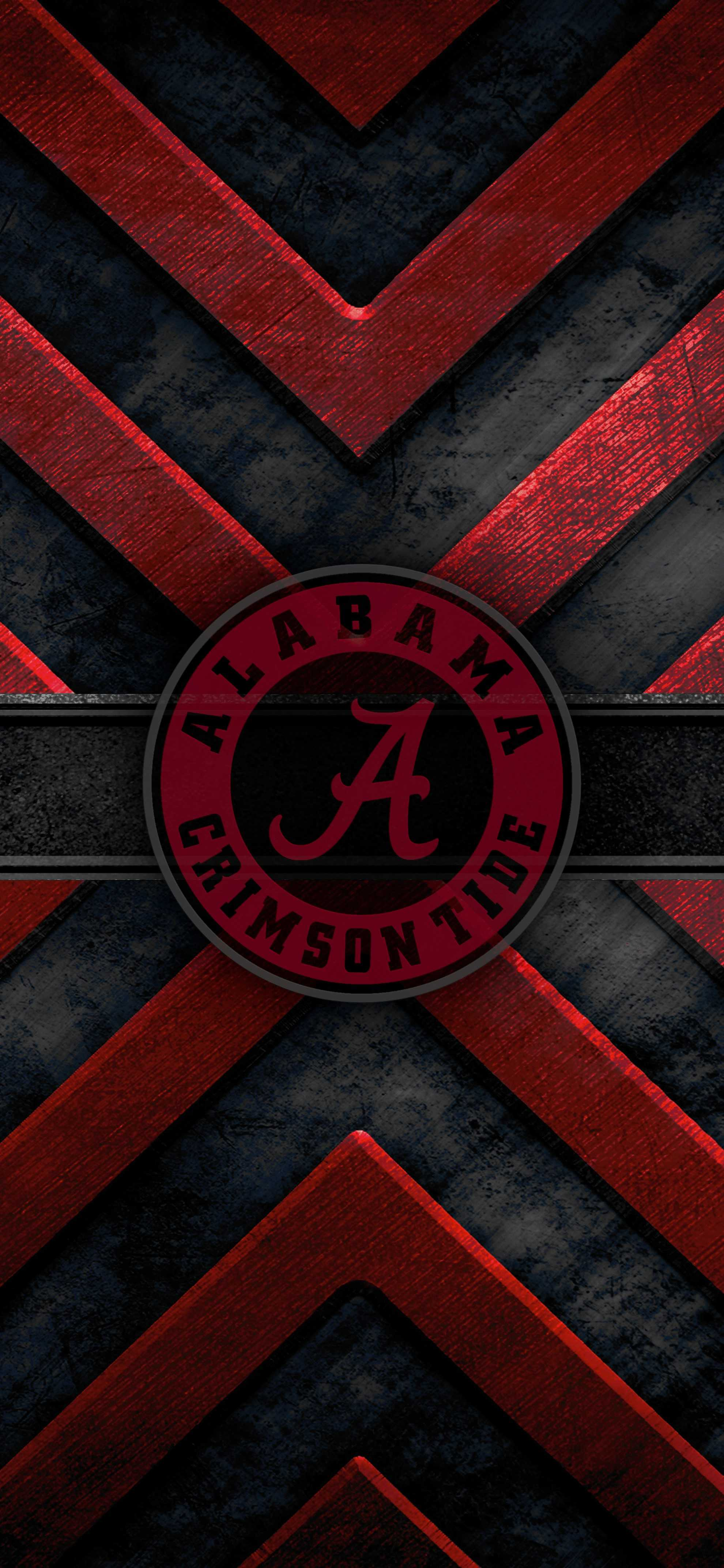 Alabama Football Wallpaper iPhone