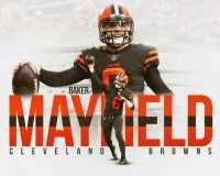 Baker Mayfield Wallpaper 20