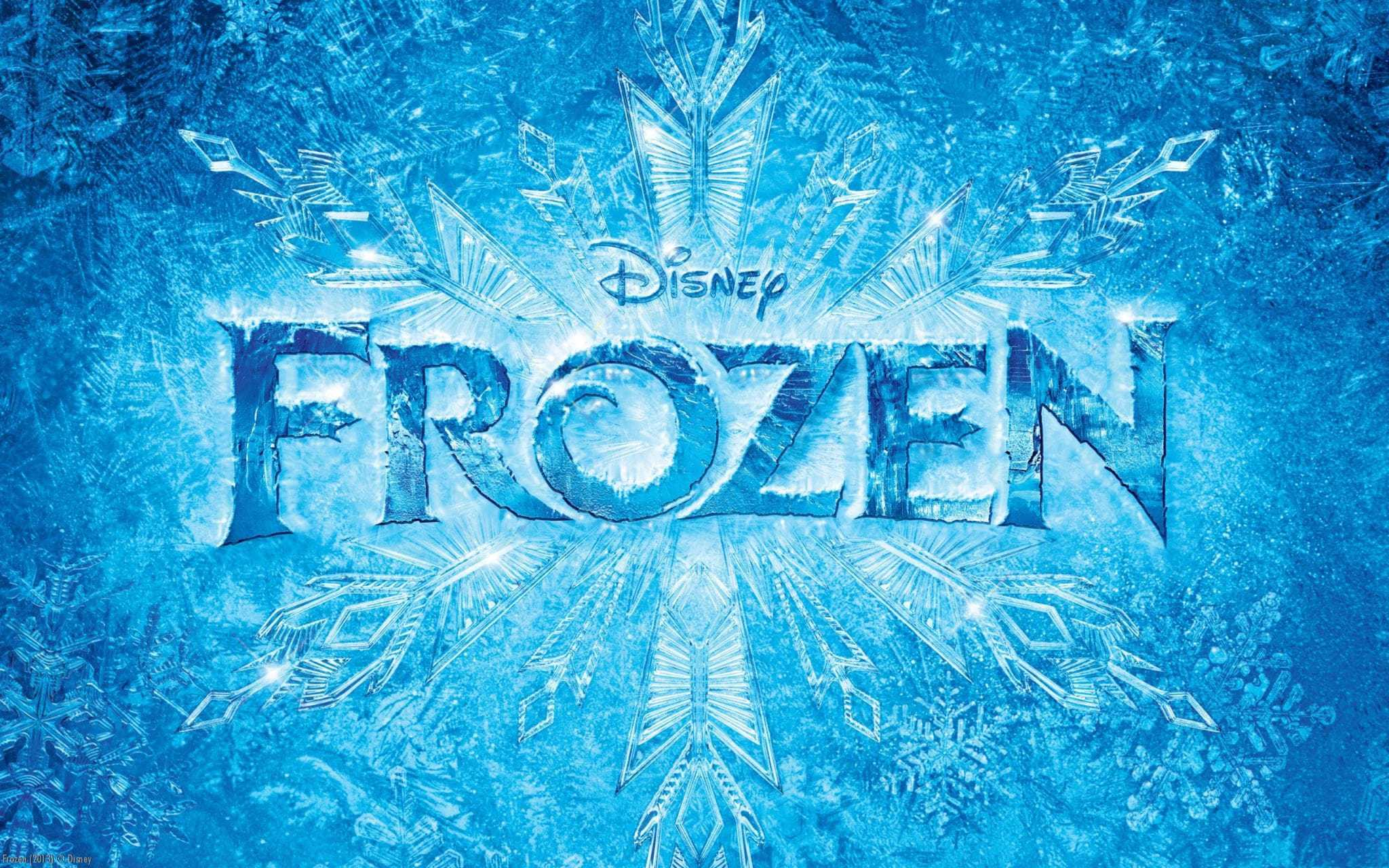 Disney Frozen Wallpaper 2