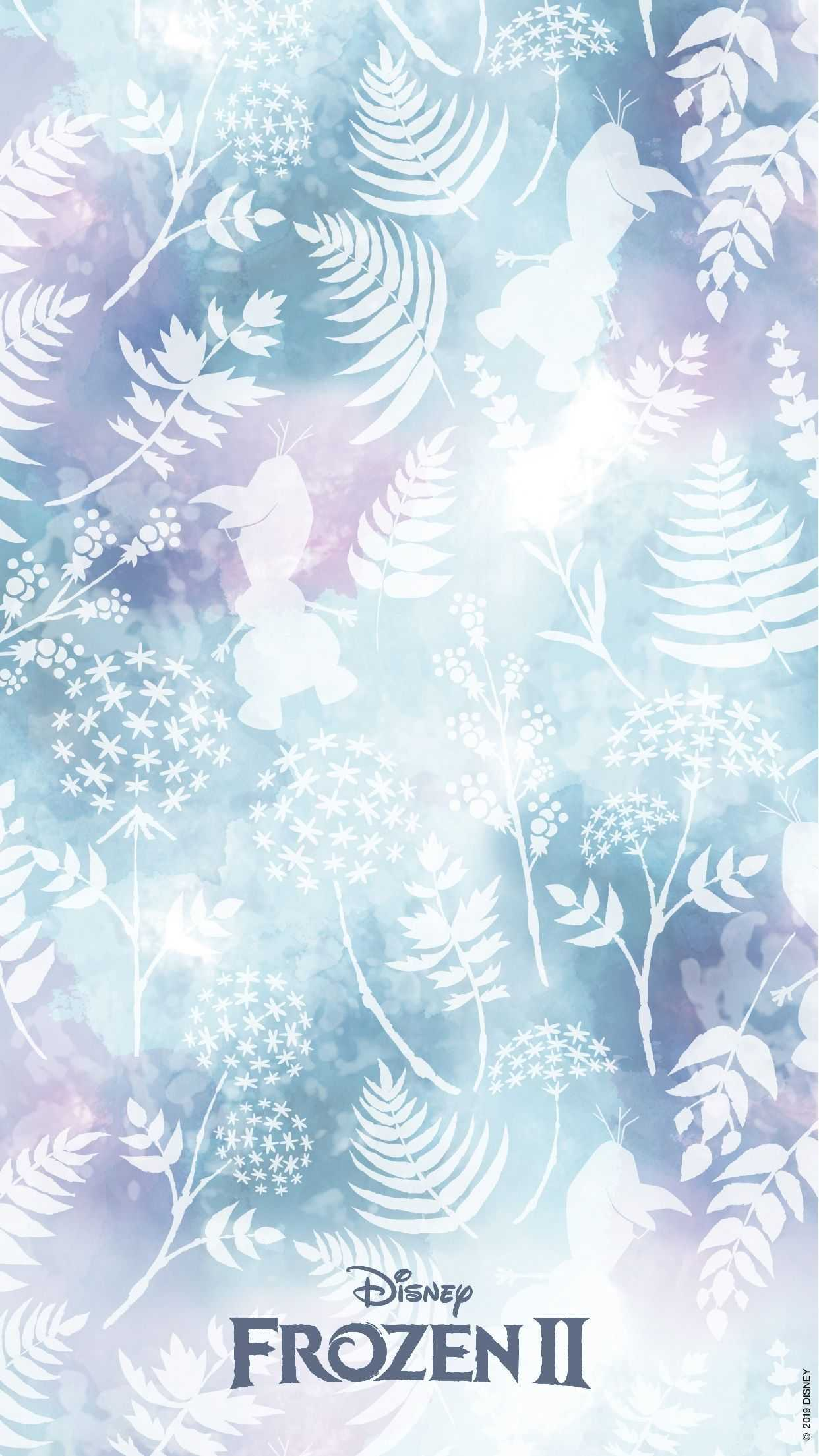 Frozen 2 Wallpaper 3