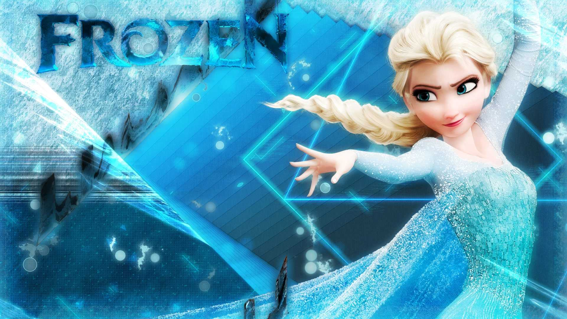Frozen Wallpaper 2