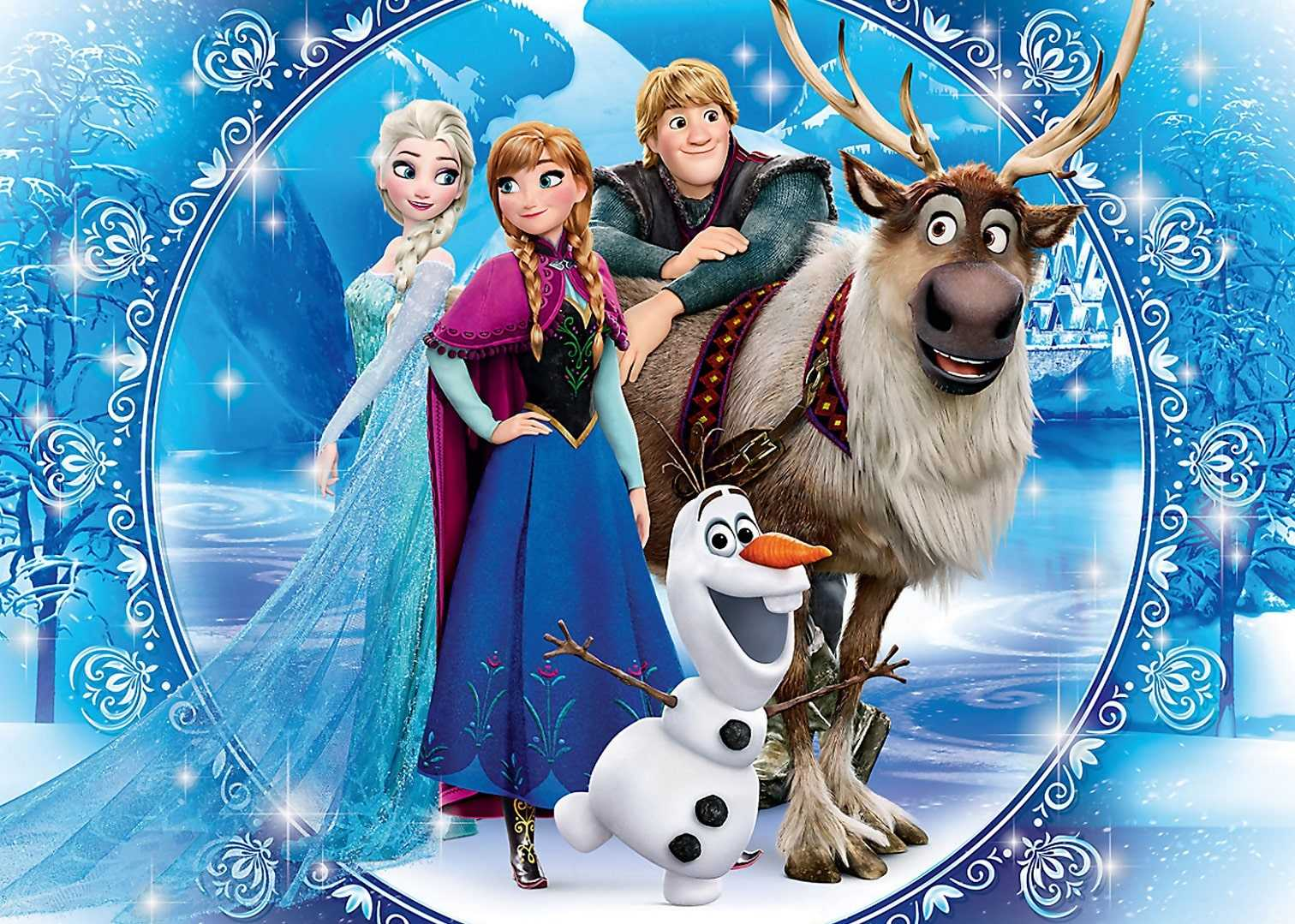 Frozen Wallpapers 3