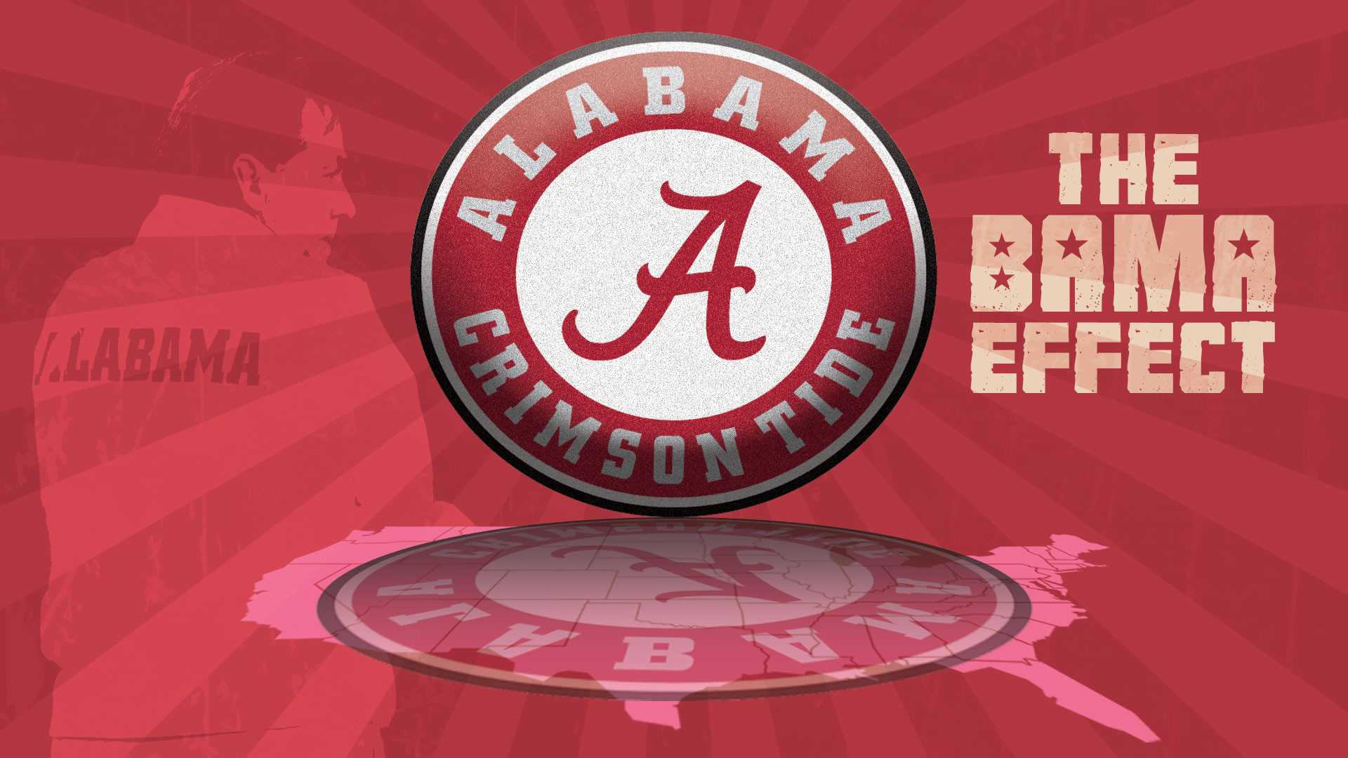 HD Alabama Wallpaper