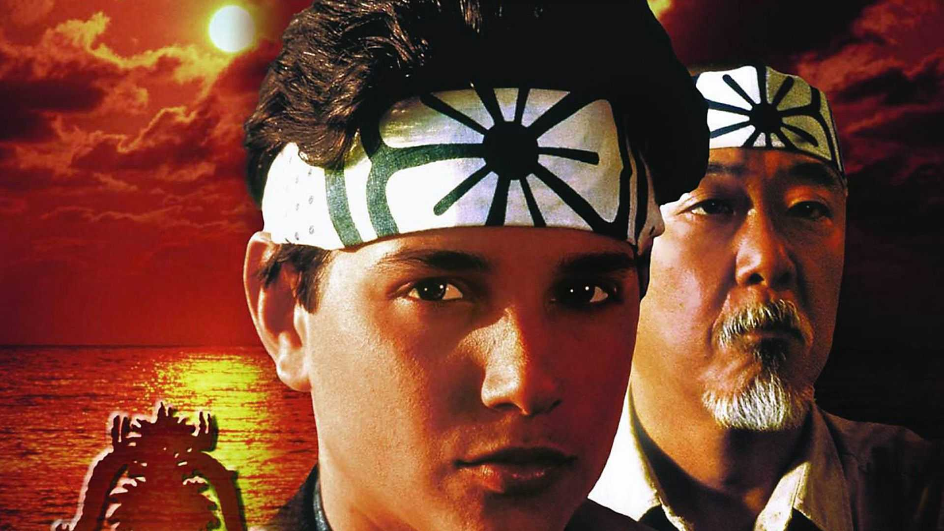 HD Karate Kid Wallpaper 2