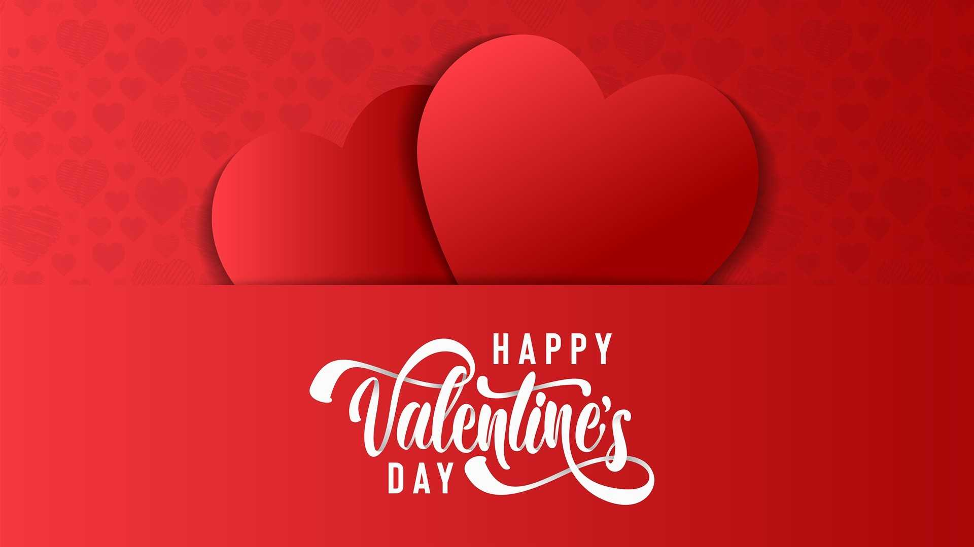 Happy Valentines Day Wallpaper 2