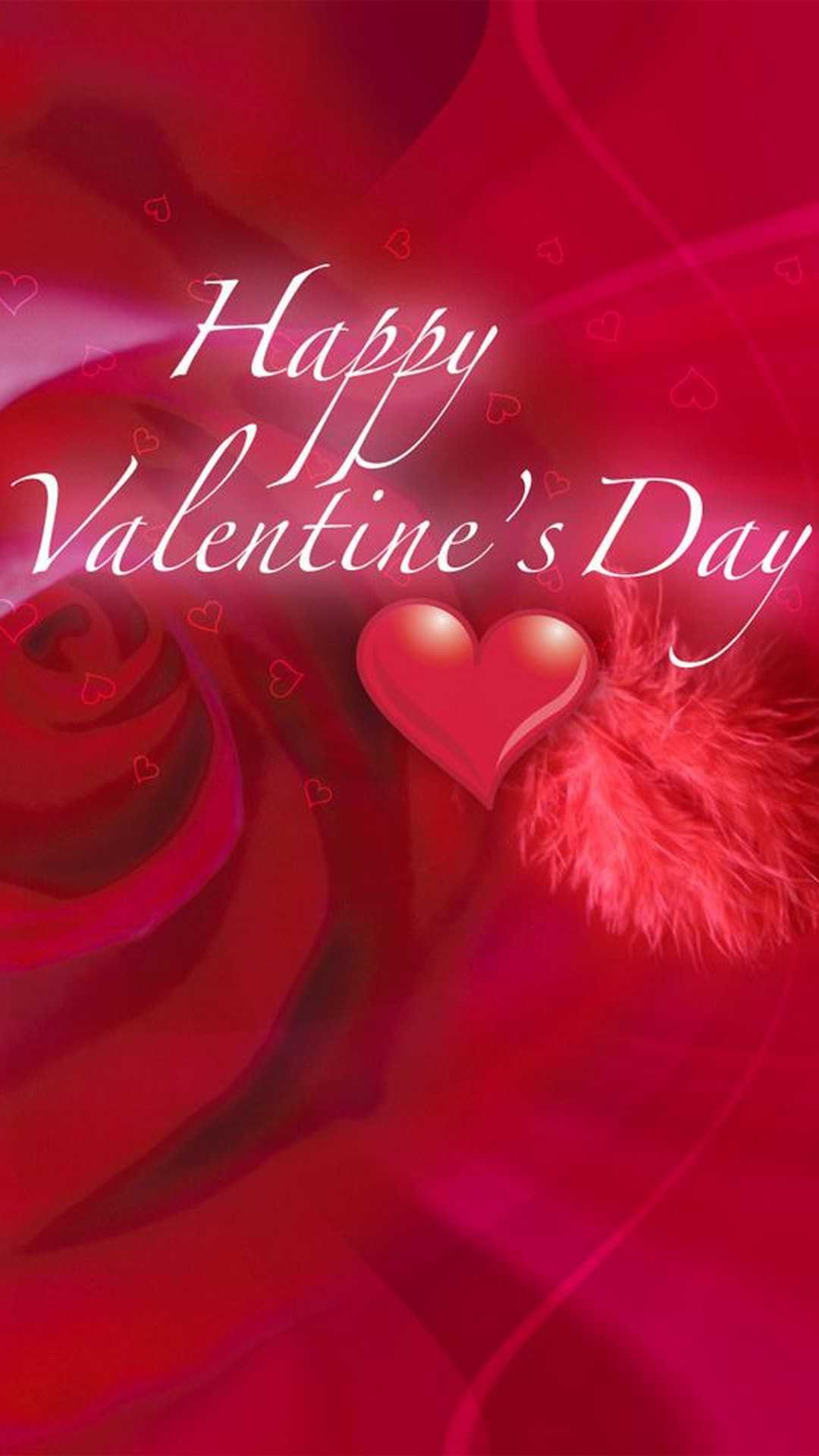Happy Valentines Day Wallpaper iPhone