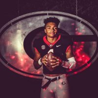 Justin Fields Wallpapers 2