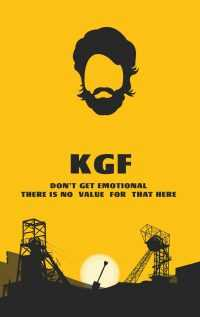 KGF Wallpaper 11
