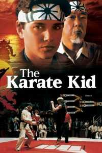Karate Kid Wallpaper 11