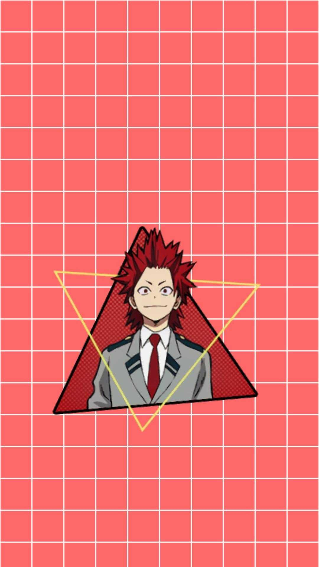 Kirishima Wallpaper 2